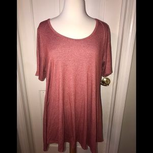 LuLaRoe Perfect T size XL